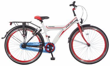 26 Zoll Popal Funjet 2608 Herren City Fahrrad – Bild 7