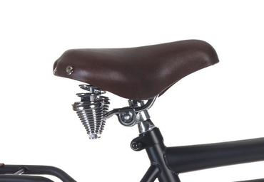 28 Zoll Popal Daily Dutch Basic+ 2810 Herren Holland Fahrrad 3 Gang – Bild 6