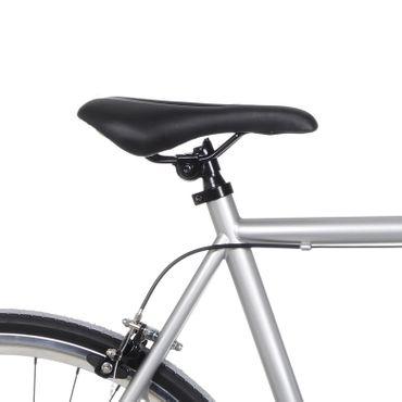 28 Zoll Fixie Fahrrad Popal Fixed Gear MH28 ohne Schaltung – Bild 3