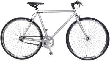 28 Zoll Fixie Fahrrad Popal Fixed Gear MH28 ohne Schaltung – Bild 1