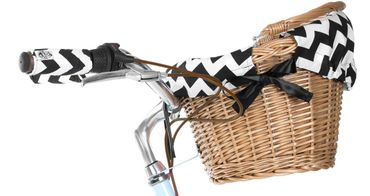 26 Zoll Damen Beach Cruiser Fahrrad Embassy La Brezza – Bild 3