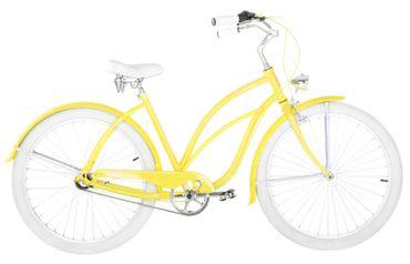 26 Zoll Damen Beach Cruiser Fahrrad Embassy Lemon Grove – Bild 8