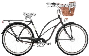 26 Zoll Damen Beach Cruiser Embassy Brownie