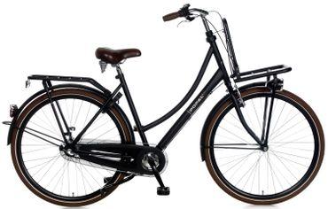 28 Zoll Popal County+ 2845 Damen Holland Fahrrad 3 Gang – Bild 2