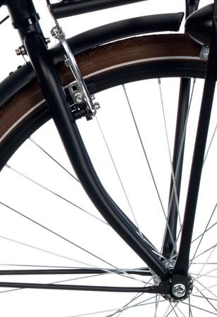 28 Zoll Popal County+ 2845 Damen Holland Fahrrad 3 Gang – Bild 8