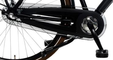 28 Zoll Popal County+ 2845 Damen Holland Fahrrad 3 Gang – Bild 10