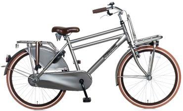 24 Zoll Popal Daily Dutch Basic 2488 Jungen Fahrrad – Bild 4