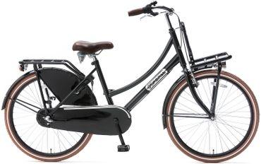 24 Zoll Mädchen Fahrrad Popal Daily Dutch Basic+ TR24N3 3 Gang – Bild 5