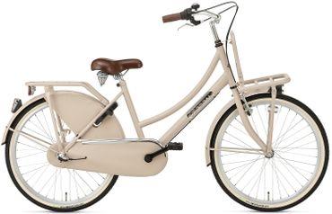 24 Zoll Mädchen Fahrrad Popal Daily Dutch Basic+ TR24N3 3 Gang – Bild 3