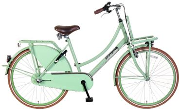 26 Zoll Popal Daily Dutch Basic+ TR26N3 Damen Holland Fahrrad 3 Gang – Bild 4