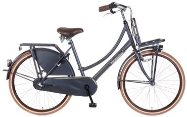 26 Zoll Popal Daily Dutch Basic+ TR26N3 Damen Holland Fahrrad 3 Gang – Bild 6