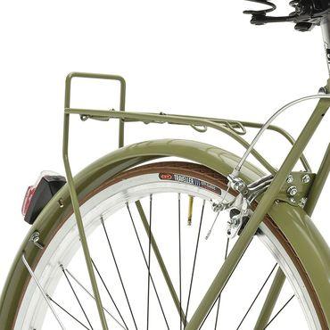 28 Zoll Herren City Fahrrad Adriatica Condorino 6 Gang – Bild 8