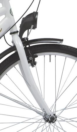 26 Zoll Tandem Fahrrad 7 Gang Coppi – Bild 5
