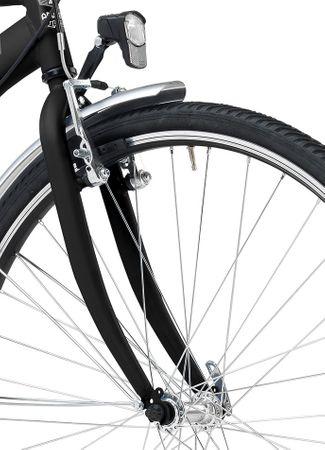 28 Zoll Herren City Fahrrad Adriatica Sity3 18 Gang – Bild 6