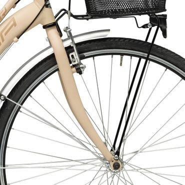 28 Zoll Damen City Fahrrad Adriatica Sity3 18 Gang – Bild 7