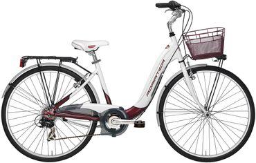 28 Zoll Damen City Fahrrad Adriatica Relax 6 Gang – Bild 3