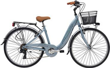 28 Zoll Damen City Fahrrad Adriatica Relax 6 Gang – Bild 5