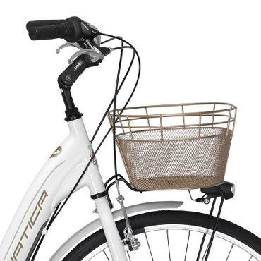 28 Zoll Damen City Fahrrad Adriatica Relax 6 Gang – Bild 6