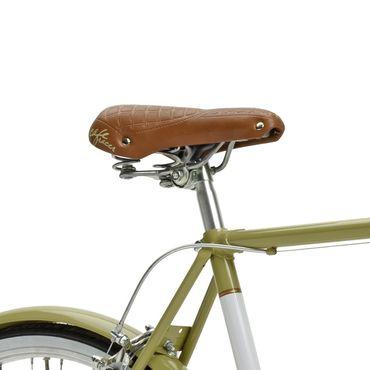 28 Zoll Herren City Fahrrad 3 Gang Adriatica Holland Nexus – Bild 5