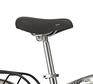 20 Velo Pliant Cinzia Car Bike Retro Velo Pliable Aluminium Shimano 6 Vitesses – Bild 4