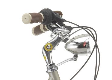 28 Zoll Damen City Fahrrad Cinzia Charleston 6 Gang – Bild 4