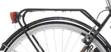 28 Zoll Cinzia Metropolis Herren City Fahrrad 6 Gang – Bild 6