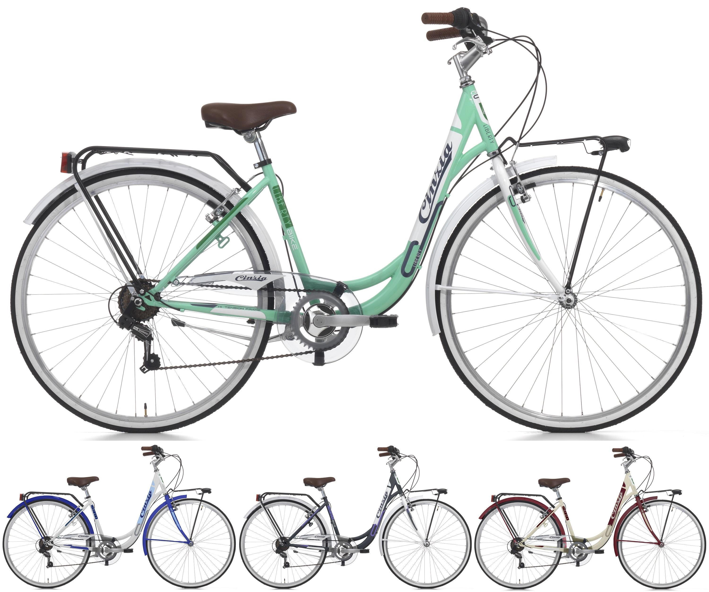 28 zoll damen holland fahrrad cinzia liberty 6 gang retro. Black Bedroom Furniture Sets. Home Design Ideas