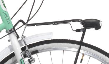 28 Zoll Damen Holland Fahrrad Cinzia Liberty 6 Gang – Bild 9