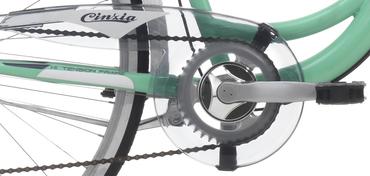 28 Zoll Damen Holland Fahrrad Cinzia Liberty 6 Gang – Bild 10