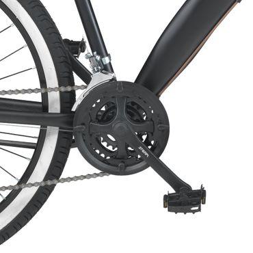 26 Zoll Damen City Fahrrad 21 Gang Gloria Isola – Bild 6