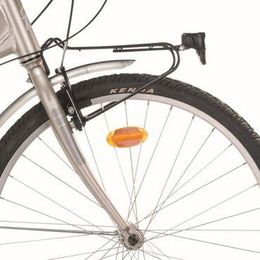 26 Zoll Damen City Fahrrad 7 Gang Montana Ayda – Bild 6