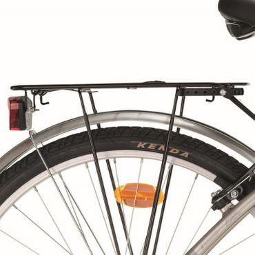 26 Zoll Damen City Fahrrad 7 Gang Montana Ayda – Bild 7