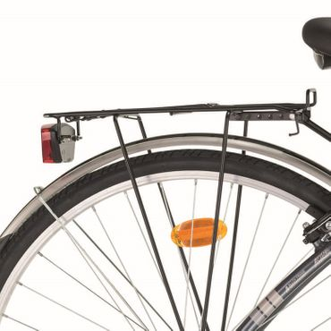 28 Zoll Damen City Fahrrad 7 Gang Montana Ayda – Bild 7