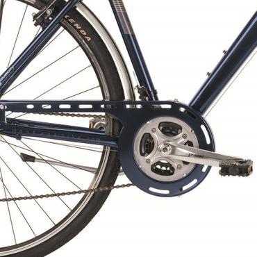 28 Zoll Herren City Fahrrad Montana Bluecity 21 Gang – Bild 9