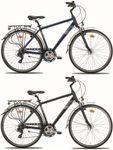 28 Zoll Herren City Fahrrad 21 Gang Montana Bluecity