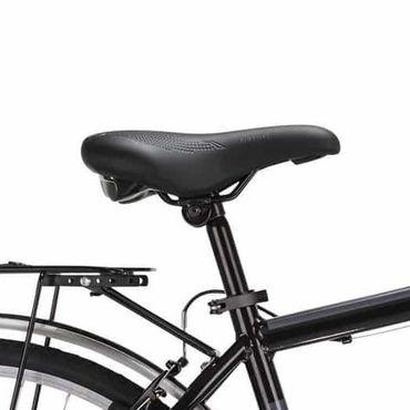 28 Zoll Herren City Fahrrad Montana Bluecity 7 Gang – Bild 5