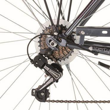 28 Zoll Damen City Fahrrad Montana Liberty 7 Gang – Bild 9
