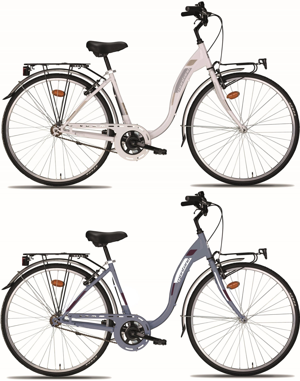 28 zoll damen city fahrrad montana liberty fahrr der. Black Bedroom Furniture Sets. Home Design Ideas