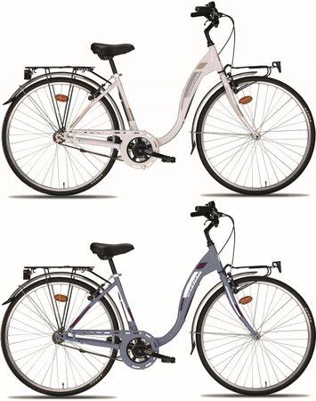 28 Zoll Damen City Fahrrad Montana Liberty – Bild 1
