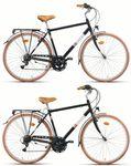 28 Zoll Herren City Fahrrad Montana Streetland 7 Gang 001