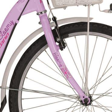 24 Zoll Mädchen Fahrrad Montana Bloomy 6 Gang – Bild 6