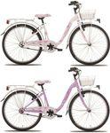 24 Zoll Mädchen Fahrrad Montana Bloomy 001