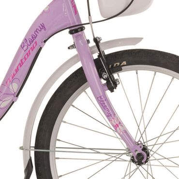 20 Zoll Mädchen Fahrrad Montana Bloomy 6 Gang – Bild 6