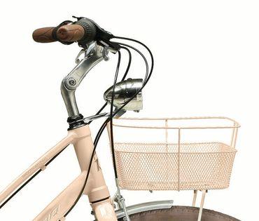 28 Zoll Damen City Fahrrad Montana Lunapiena 21 Gang – Bild 6