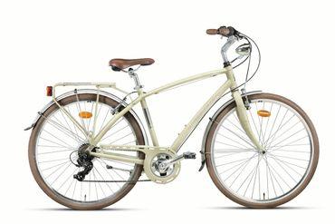 28 Zoll Herren City Fahrrad 7 Gang Montana Lunapiena – Bild 3