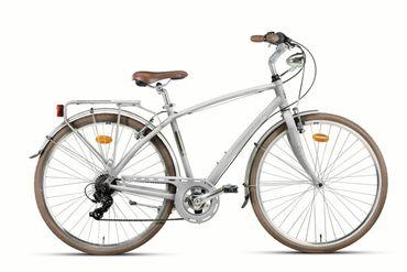 28 Zoll Herren City Fahrrad 7 Gang Montana Lunapiena – Bild 2