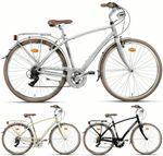 28 Zoll Herren City Fahrrad Montana Lunapiena 7 Gang