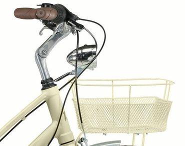 28 Zoll Damen City Fahrrad Montana Lunapiena 7 Gang – Bild 6