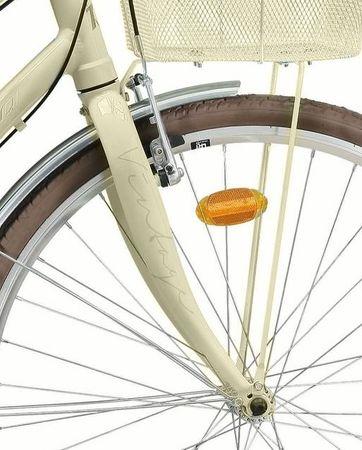 28 Zoll Damen City Fahrrad Montana Lunapiena 7 Gang – Bild 8