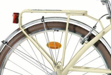 28 Zoll Damen City Fahrrad Montana Lunapiena 7 Gang – Bild 9